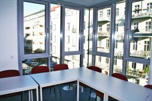 Escuela de alemán en Berlín   DID Deutsch-Institut Berlin 20