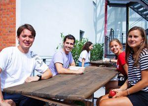 Escuela de alemán en Berlín   DID Deutsch-Institut Berlin 4