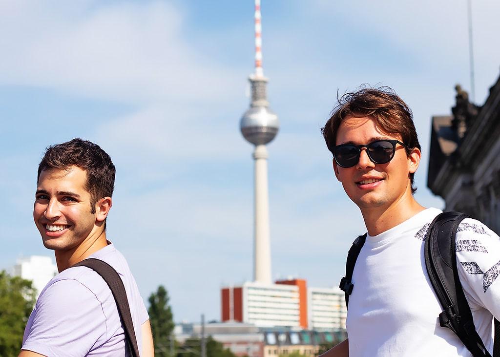 Escuela de alemán en Berlín   DID Deutsch-Institut Berlin 6