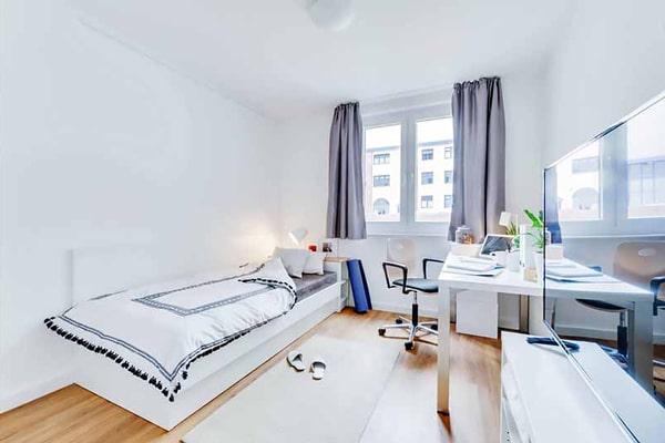 Alojamiento escuela de alemán DID Berlin: Student Residence 2