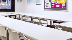 Escuela de alemán en Frankfurt | DID Deutsch-Institut Frankfurt 14