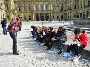 Escuela de alemán en Frankfurt | DID Deutsch-Institut Frankfurt 16