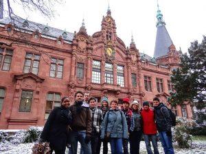 Escuela de alemán en Frankfurt | DID Deutsch-Institut Frankfurt 18