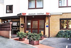 Escuela de alemán en Frankfurt | DID Deutsch-Institut Frankfurt 2