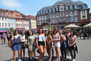 Escuela de alemán en Frankfurt | DID Deutsch-Institut Frankfurt 20