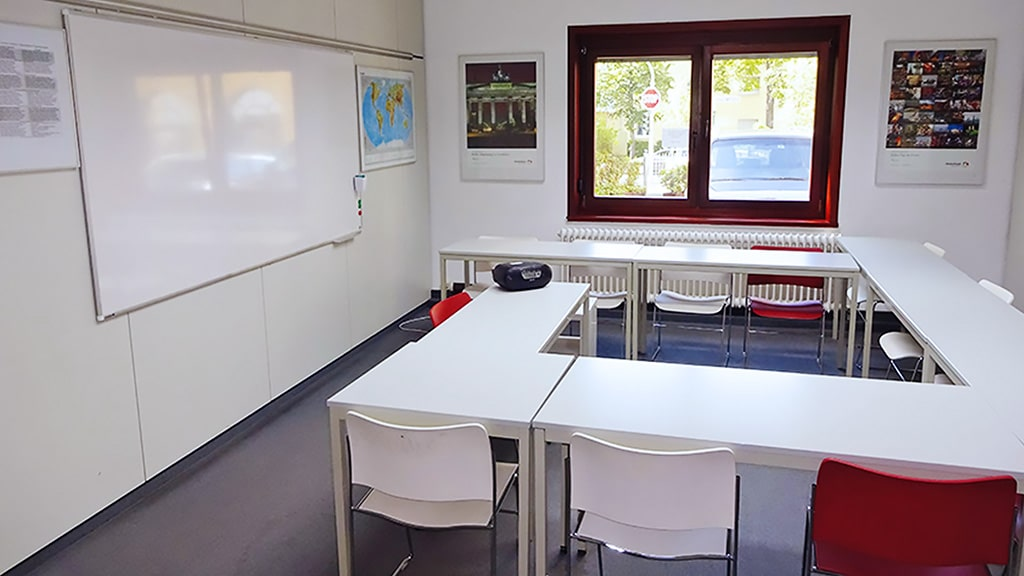 Escuela de alemán en Frankfurt | DID Deutsch-Institut Frankfurt 5