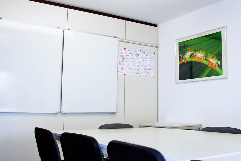 Escuela de alemán en Frankfurt | DID Deutsch-Institut Frankfurt 8