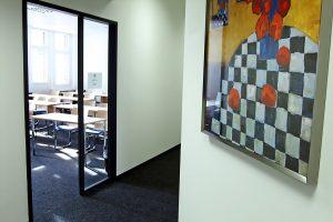 Escuela de alemán en Hamburgo | DID Deutsch-Institut Hamburg 13