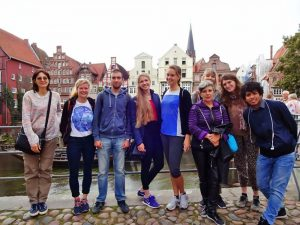 Escuela de alemán en Hamburgo | DID Deutsch-Institut Hamburg 16