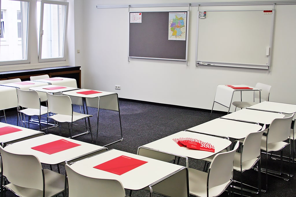 Escuela de alemán en Hamburgo | DID Deutsch-Institut Hamburg 3