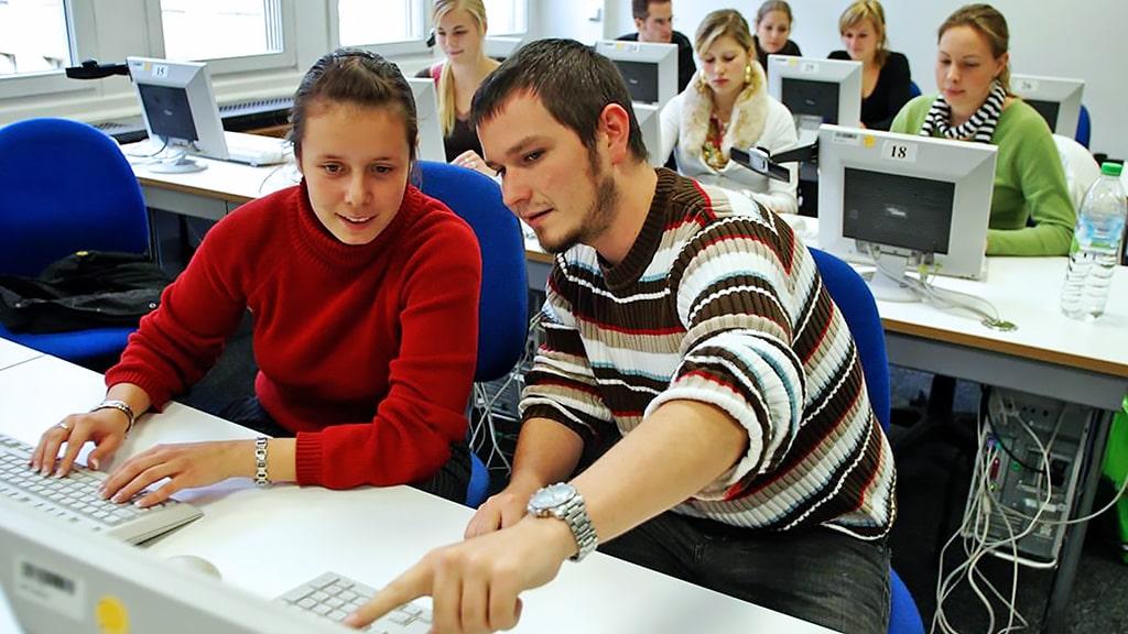 Escuela de alemán en Hamburgo | DID Deutsch-Institut Hamburg 4