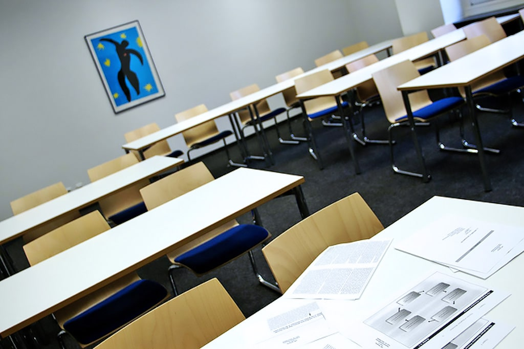 Escuela de alemán en Hamburgo | DID Deutsch-Institut Hamburg 6