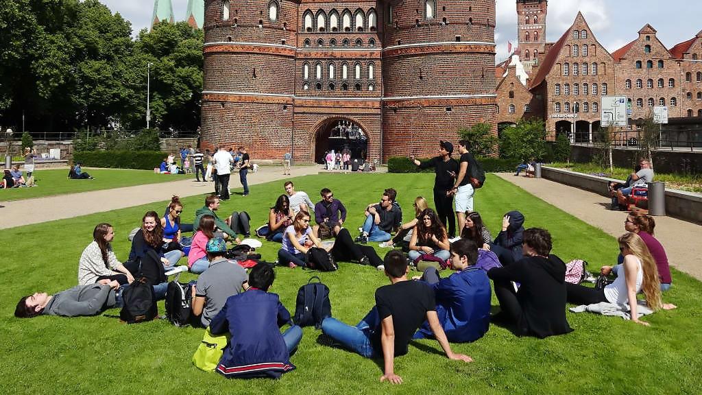Escuela de alemán en Hamburgo | DID Deutsch-Institut Hamburg 7