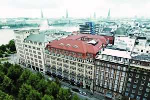 Escuela de alemán en Hamburgo | DID Deutsch-Institut Hamburg 9