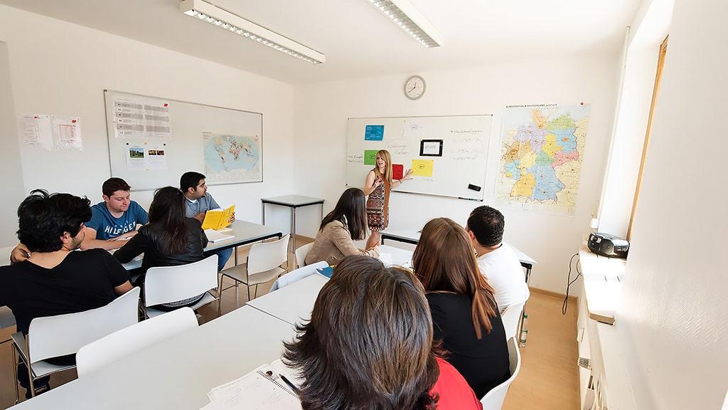 Escuela de alemán en Múnich | DID Deutsch-Institut Munich 1