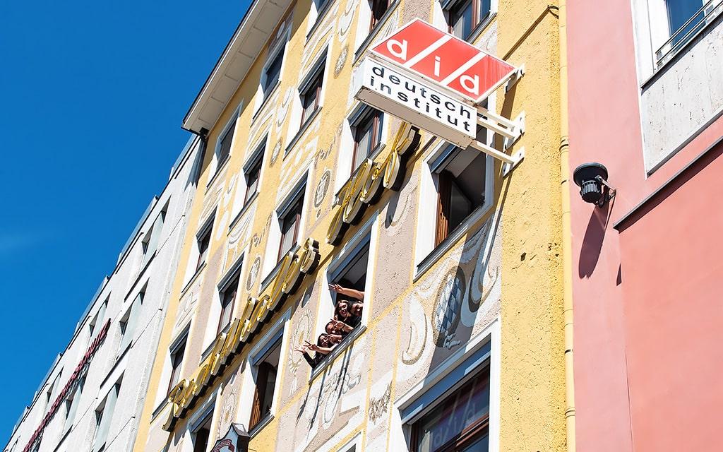 Escuela de alemán en Múnich | DID Deutsch-Institut Munich 10