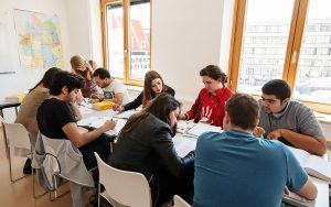 Escuela de alemán en Múnich | DID Deutsch-Institut Munich 11