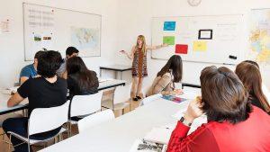 Escuela de alemán en Múnich | DID Deutsch-Institut Munich 13