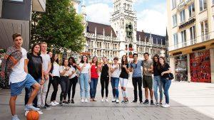 Escuela de alemán en Múnich | DID Deutsch-Institut Munich 14
