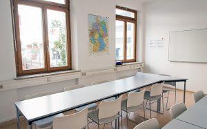 Escuela de alemán en Múnich | DID Deutsch-Institut Munich 16