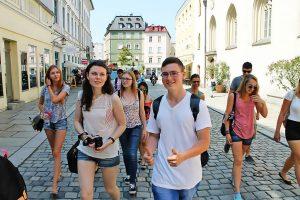 Escuela de alemán en Múnich | DID Deutsch-Institut Munich 17