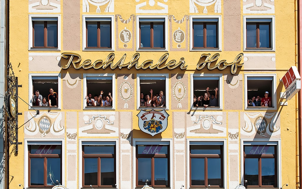 Escuela de alemán en Múnich | DID Deutsch-Institut Munich 4