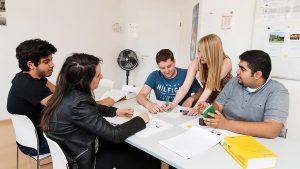Escuela de alemán en Múnich | DID Deutsch-Institut Munich 5
