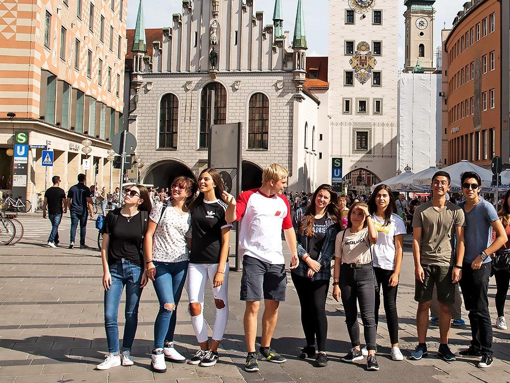 Escuela de alemán en Múnich | DID Deutsch-Institut Munich 7