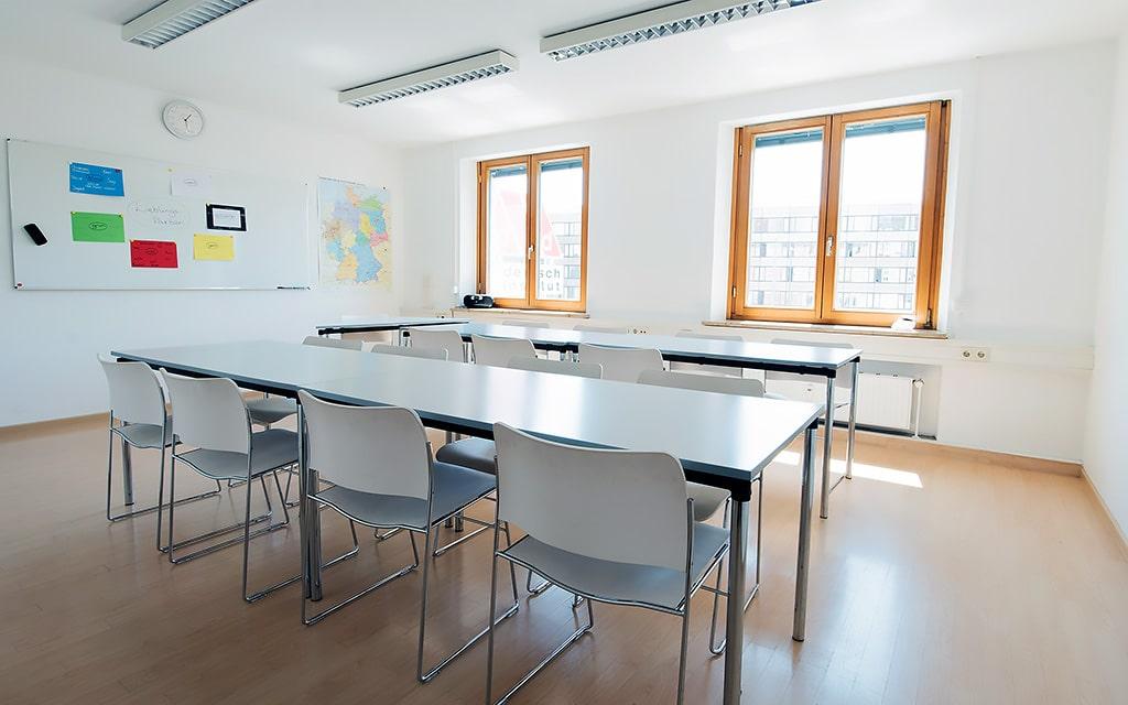 Escuela de alemán en Múnich | DID Deutsch-Institut Munich 8
