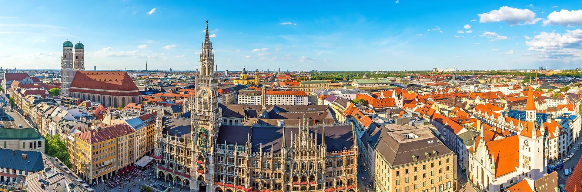 Escuela de alemán en Múnich | DID Deutsch-Institut Munich