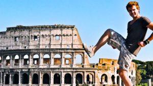 Escuela de italiano en Roma | Dilit Roma IH Rome 11
