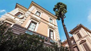 Escuela de italiano en Roma | Dilit Roma IH Rome 15