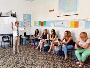 Escuela de italiano en Roma | Dilit Roma IH Rome 16