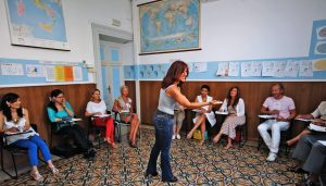 Escuela de italiano en Roma | Dilit Roma IH Rome 19