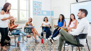 Escuela de italiano en Roma | Dilit Roma IH Rome 6
