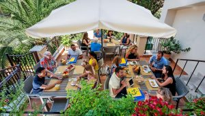 Escuela de italiano en Roma | Dilit Roma IH Rome 7