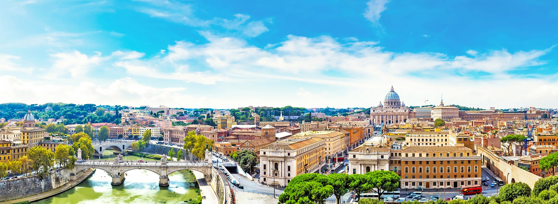 Dilit Roma IH Rome – Escuela de italiano en Roma