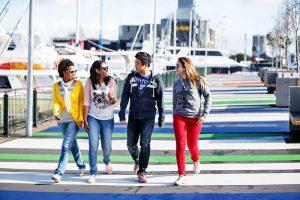 Escuela de inglés en Auckland | EC English Auckland 10
