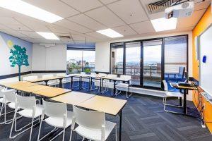 Escuela de inglés en Auckland | EC English Auckland 11