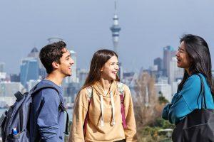 Escuela de inglés en Auckland | EC English Auckland 14