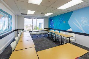 Escuela de inglés en Auckland | EC English Auckland 18