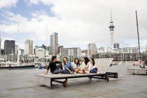 Escuela de inglés en Auckland | EC English Auckland 19