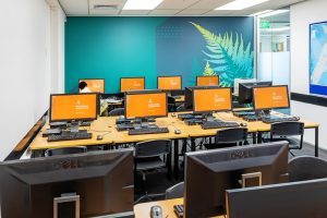 Escuela de inglés en Auckland | EC English Auckland 2