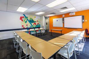 Escuela de inglés en Auckland | EC English Auckland 3