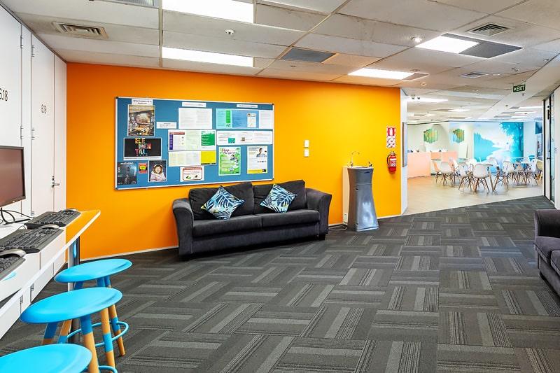 Escuela de inglés en Auckland | EC English Auckland 4