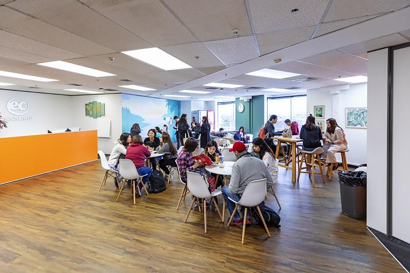 Escuela de inglés en Auckland | EC English Auckland 9