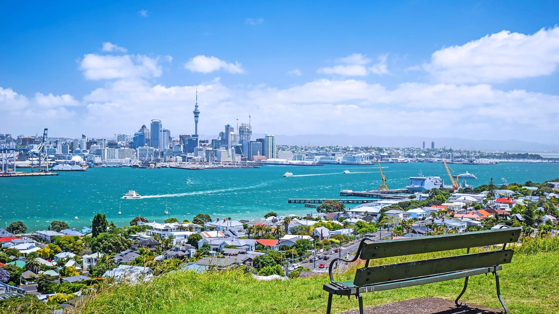 Escuela de inglés en Auckland | EC English Auckland