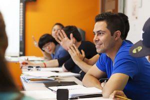 Escuela de inglés en Boston | EC English Boston 13