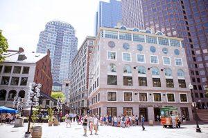 Escuela de inglés en Boston | EC English Boston 16