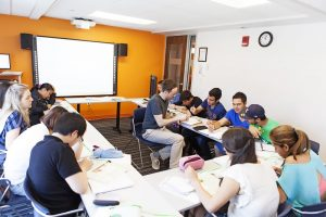 Escuela de inglés en Boston | EC English Boston 17